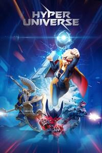 Carátula del juego Hyper Universe