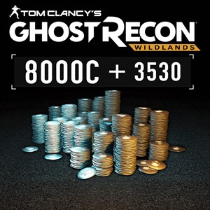 Tom Clancy's Ghost Recon® Wildlands - Extra Large Pack 11530 GR Credits Xbox One
