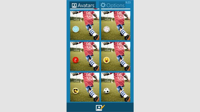 get avatar maker microsoft store