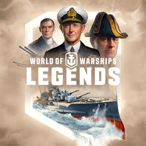 World of Warships: Legends — Super-dreadnought Xbox One
