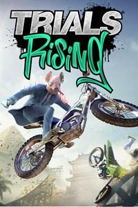 Carátula del juego Trials Rising