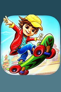 Epic Skater Boy Skateboard decks