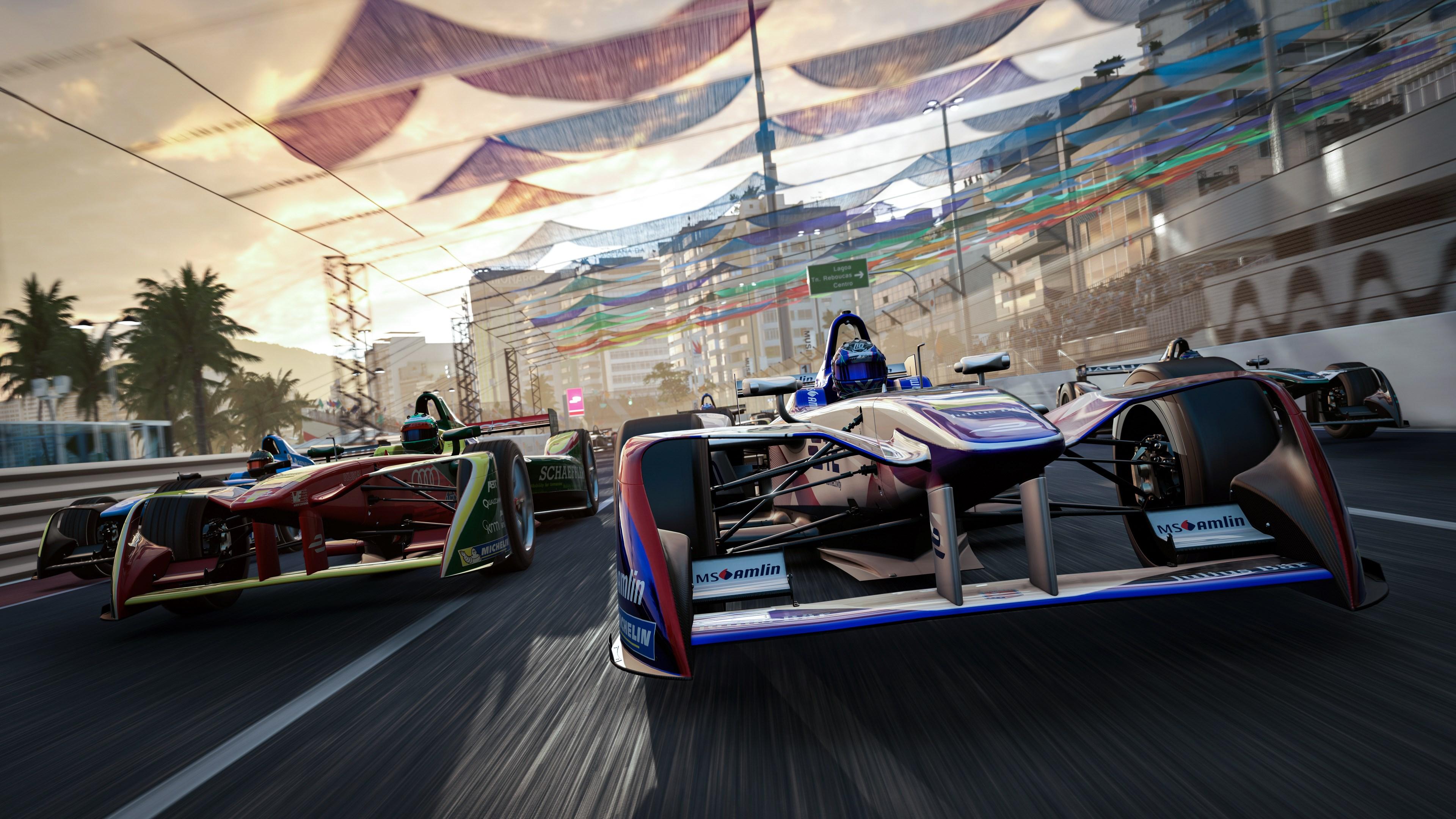 Скриншот №23 к Forza Motorsport7 стандартное издание