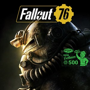 Fallout 76 Standard Edition Xbox One