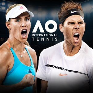 AO International Tennis Xbox One
