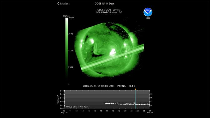 Buy Space Weather - Microsoft Store