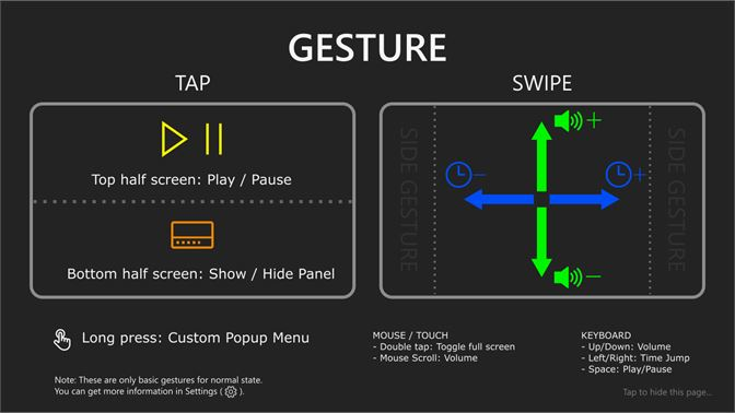 Get Ax-Lite Video Player - Microsoft Store