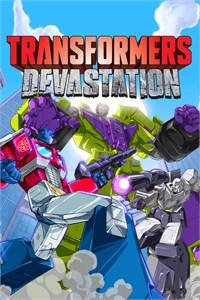 TRANSFORMERS™: Devastation - Pre-order Edition