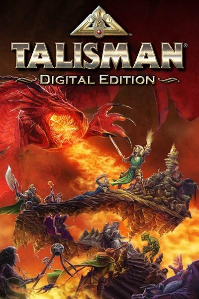 Talisman: Digital Edition