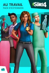 Les Sims™ 4 Au Travail