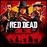 Red Dead Online Logo