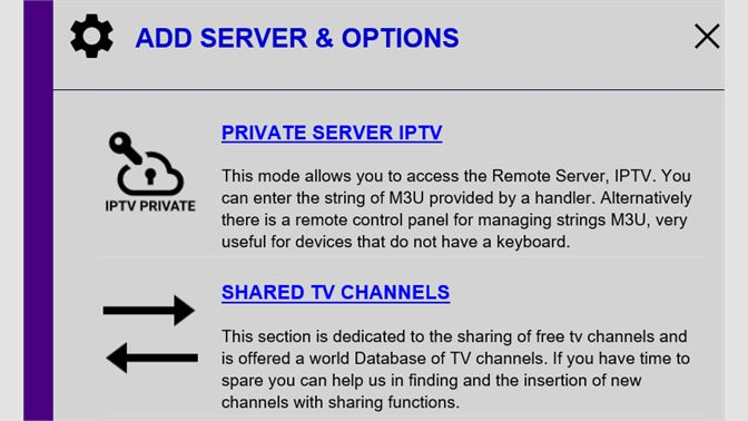 Buy IPTV Dream Box Virtual TV - Microsoft Store