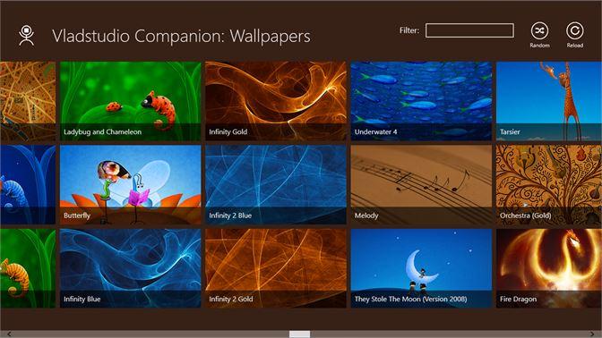 Obtener Vladstudio Companion Microsoft Store Es Ar