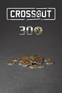 Crossout - 30 Кросскрон