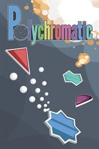 Carátula del juego Polychromatic