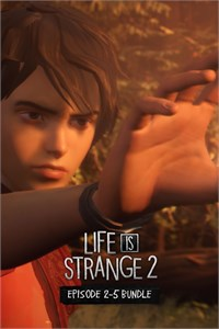 Life is Strange 2 - Episode 2-5 Bundle