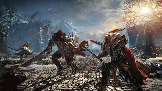 Lords of the Fallen Digital Complete Edition screenshot 11