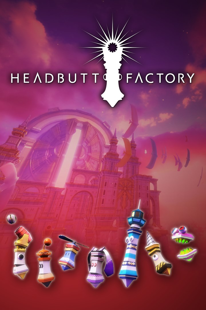Headbutt Factory