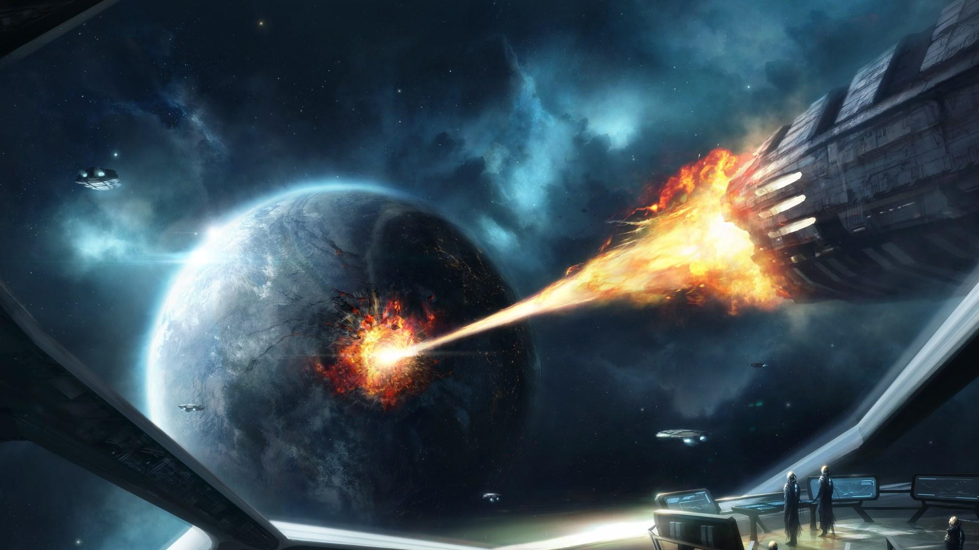 Скриншот №6 к Stellaris Apocalypse