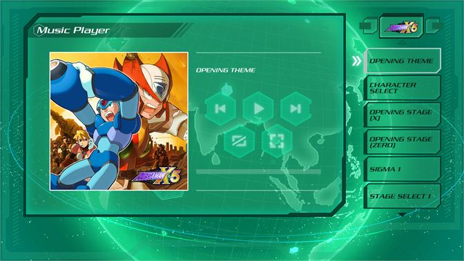 Buy Mega Man X Legacy Collection 2 - Microsoft Store