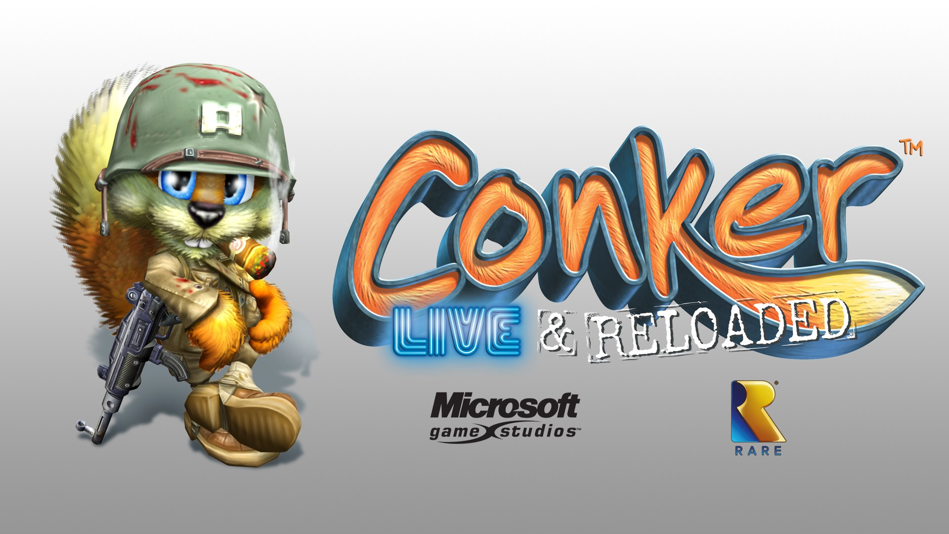 Buy Conker Live And Reloaded Microsoft Store En Gb