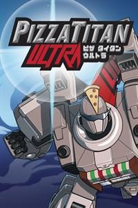 Carátula para el juego Pizza Titan Ultra de Xbox One