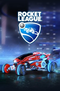 Rocket League® - Esper