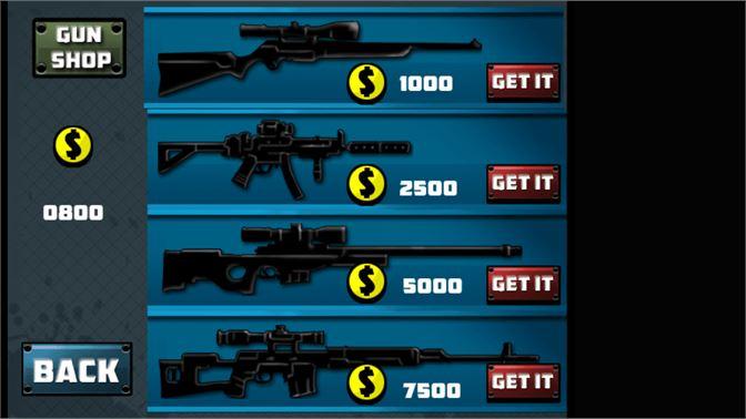 Get Sniper - Tactical Squad Adventure - Microsoft Store en-GH