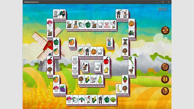 Get Mahjong Deluxe Free - Microsoft Store
