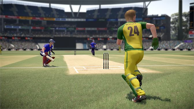 Buy Don Bradman Cricket 17 Microsoft Store