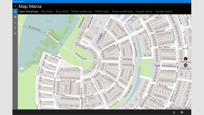 Buy map mania microsoft store screenshots gumiabroncs Image collections