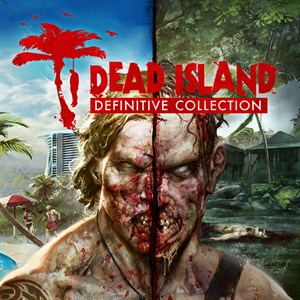 Dead Island Definitive Collection Xbox One