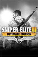 Deals on Sniper Elite 3 Ultimate Edition Xbox One Digital