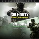 Call of Duty®: Infinite Warfare - Digital Legacy Edition Logo