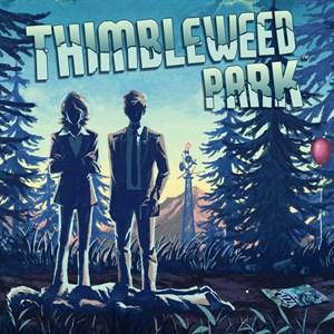 Thimbleweed Park Xbox One