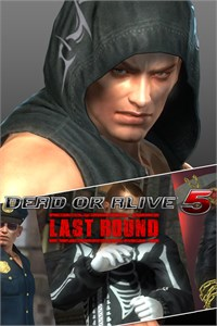 DOA5LR Ultimate Rig Content