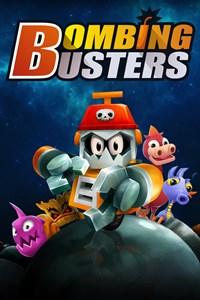 Carátula del juego Bombing Busters