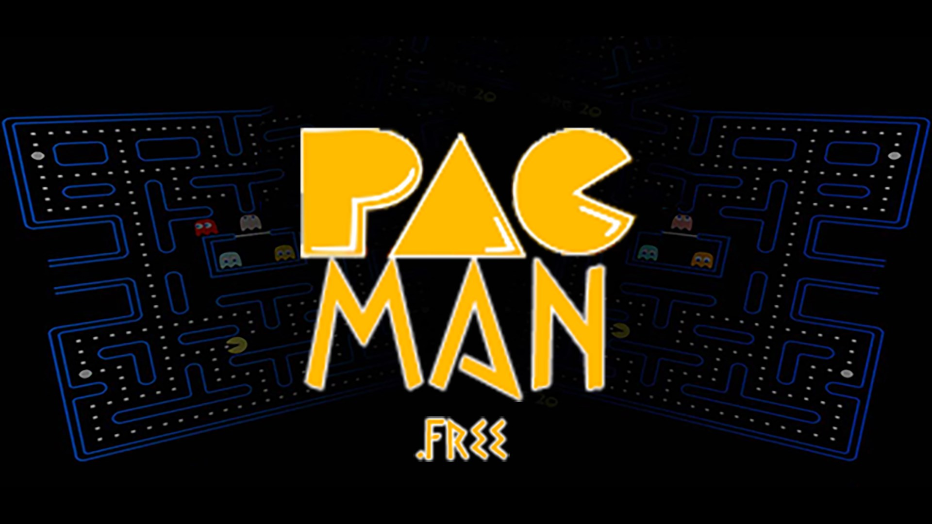 download free pac man