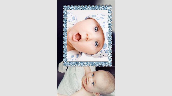 2a3fab4795 Baby Photo Frames beziehen – Microsoft Store de-DE
