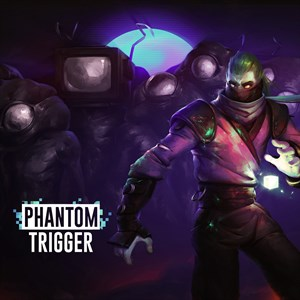 Phantom Trigger Xbox One