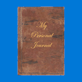 get my personal journal microsoft store