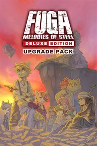 Fuga: Melodies of Steel - Deluxe Edition Upgrade Pack