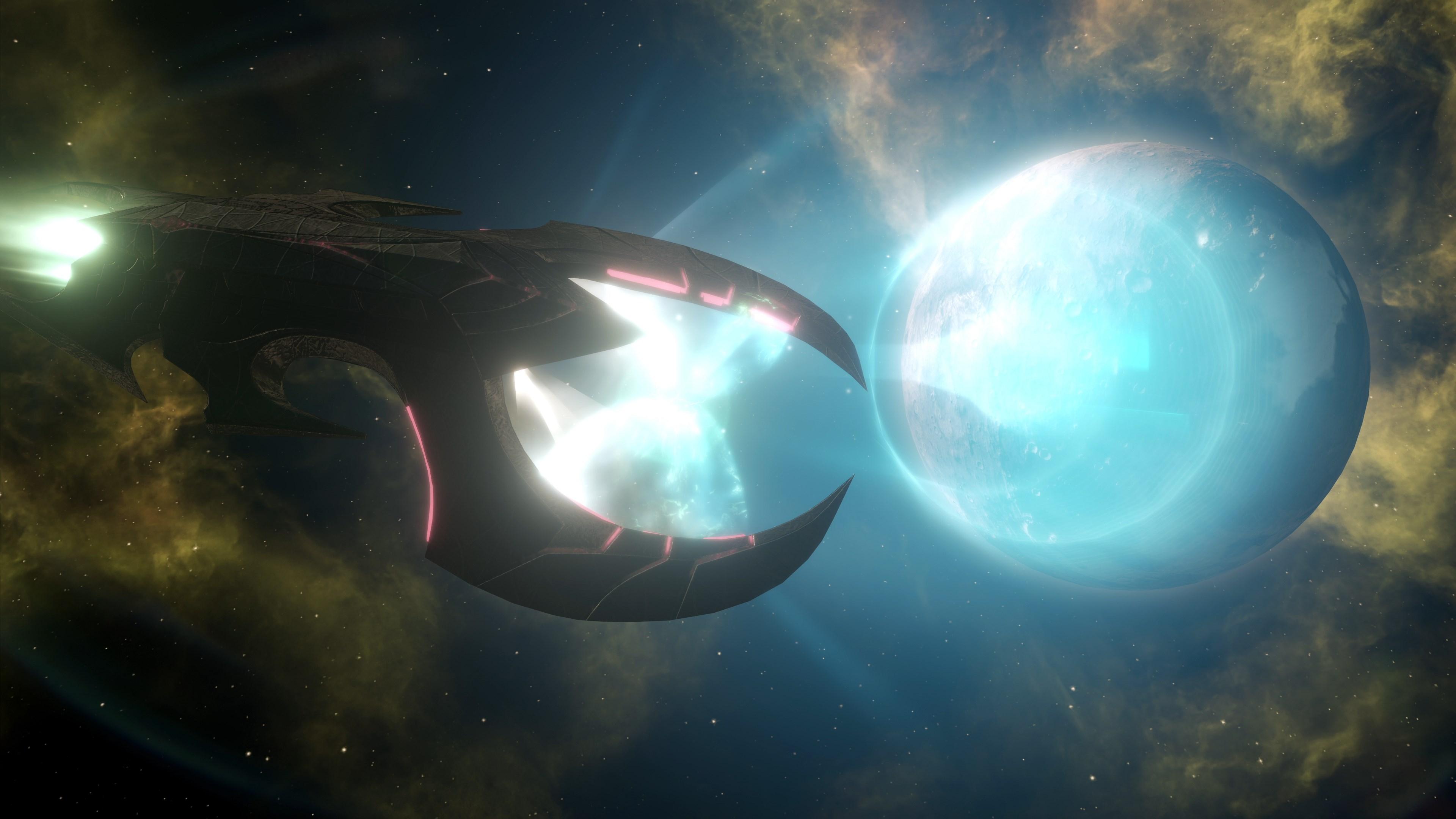 Скриншот №11 к Stellaris Console Edition - Expansion Pass Four