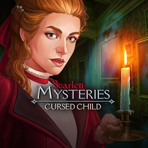 Scarlett Mysteries: Cursed Child (Xbox One Version) Xbox One