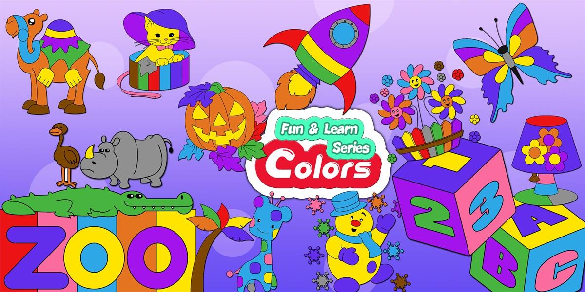 Get Coloring App for Kids - Microsoft Store