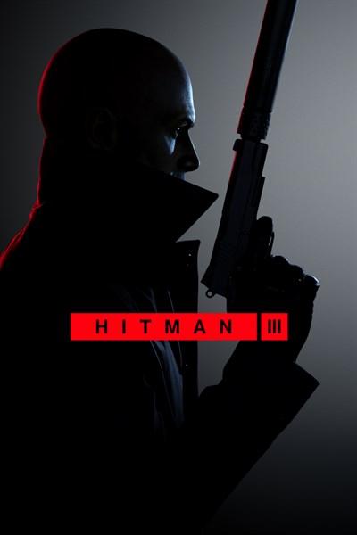 HITMAN 3 - Standard Edition
