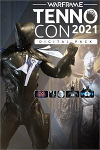 WarframeⓇ: TennoCon 2021 Digital Pack