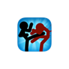 Stickman fighter: Epic battle