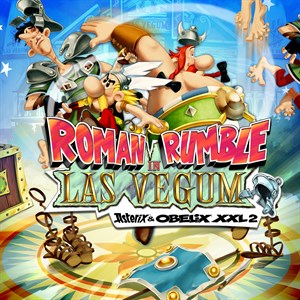 Roman Rumble in Las Vegum - Asterix & Obelix XXL 2 Xbox One
