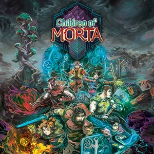 Children of Morta Xbox One
